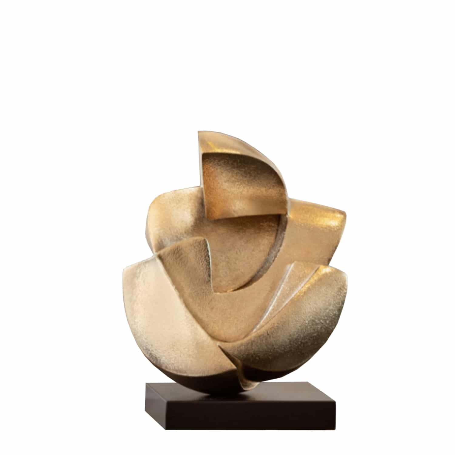 BThe Maternal Love Sculpture balances refined lines with the powerful symbol of the love shared between mother and child.