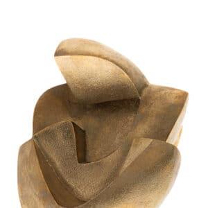 Bronze Maternal Love Sculpture