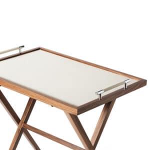 Catrina Tray Table