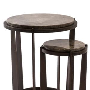 Chatsworth Nest of Side Tables
