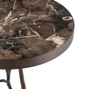 Cheville Side Table