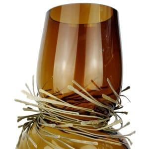 Camille Glass Vase