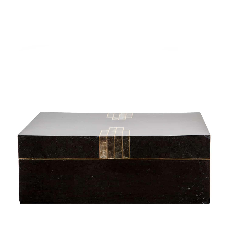 Horatio Noir Box
