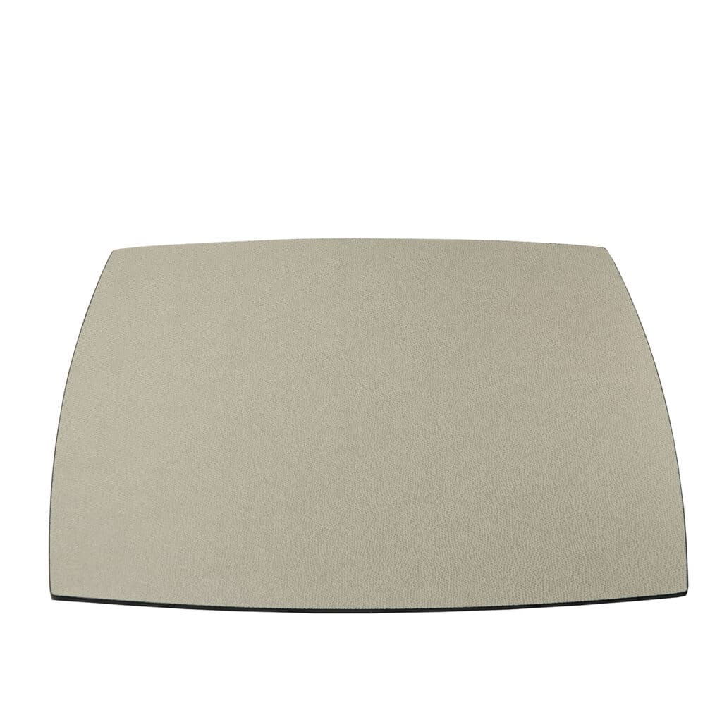 Jacques Italian Luxury Leather Placemat