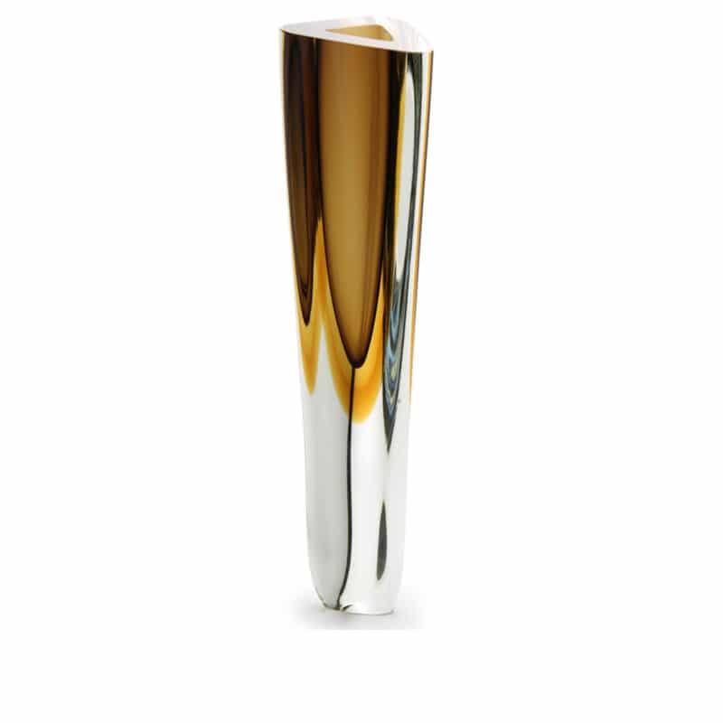 luxury glass vase lexington