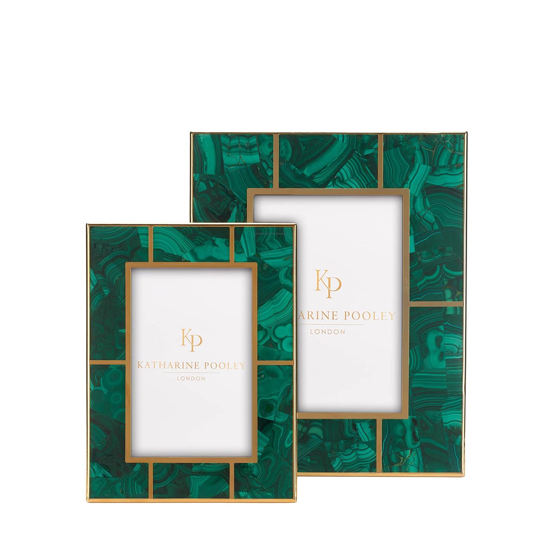 Designer shagreen photoframe