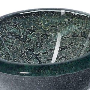 Enzo Glass Bowl