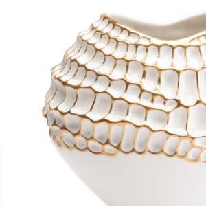 Frederica Porcelain Vase