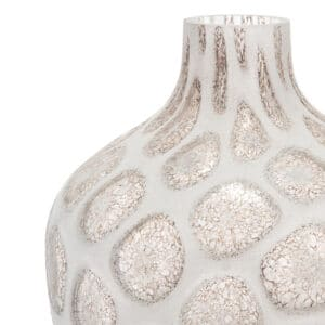 Delphine Glass Vase